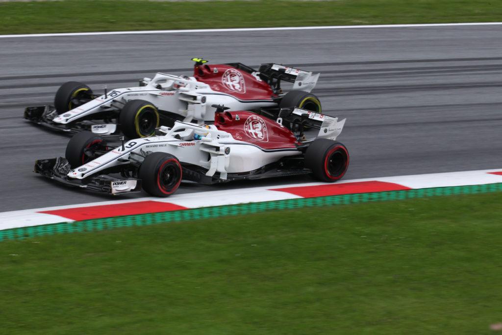 F1 | Alfa Romeo Sauber, l'anno della svolta: nel 2018 la miglior stagione dell'era ibrida