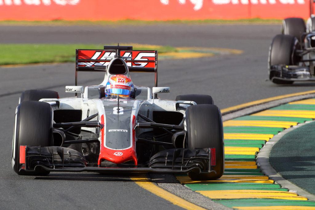 "F1 | Haas, Grosjean ricorda il GP d'Australia 2016: ""Un weekend davvero stupefacente"""