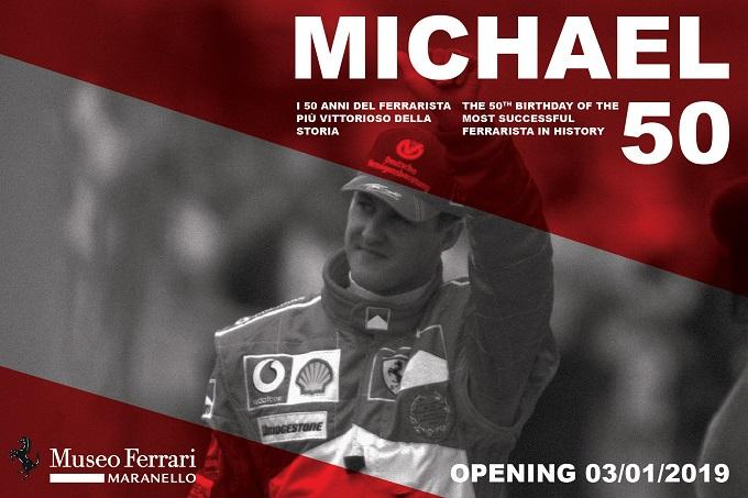 Michael Schumacher starebbe meglio: