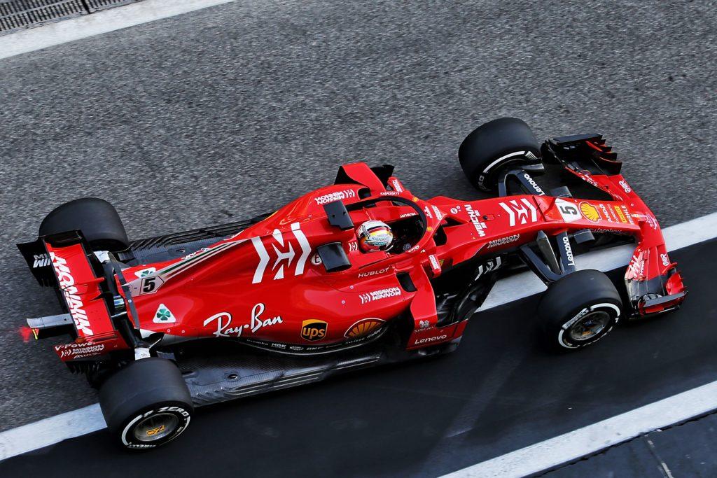 Formula 1 | Ferrari, il 2018 la stagione più redditizia nell'era dei 25 punti a vittoria