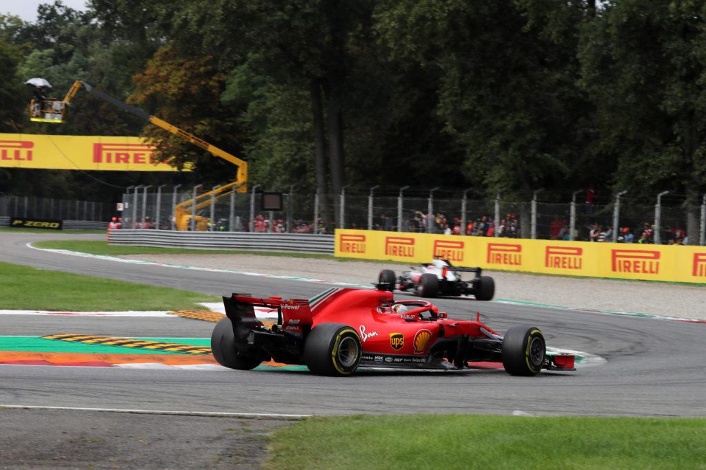 F1 | GP Monza, si studia una modifica al tracciato per la salvaguardia dell'appuntamento