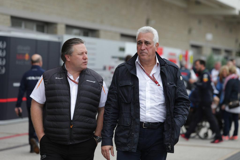 Lance Stroll pilota della Force India, affiancherà Sergio Perez
