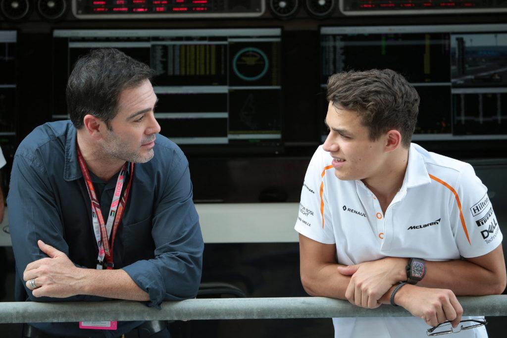 """Formula 1   McLaren, Norris ottimista: """"La squadra si sta concentrando al 100%"""""""