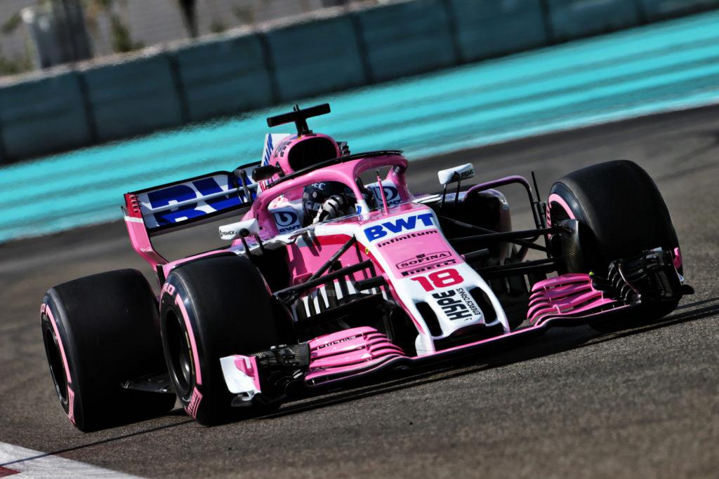 F1 | Racing Point, Szafnauer smentisce un cambio di livrea nel 2019