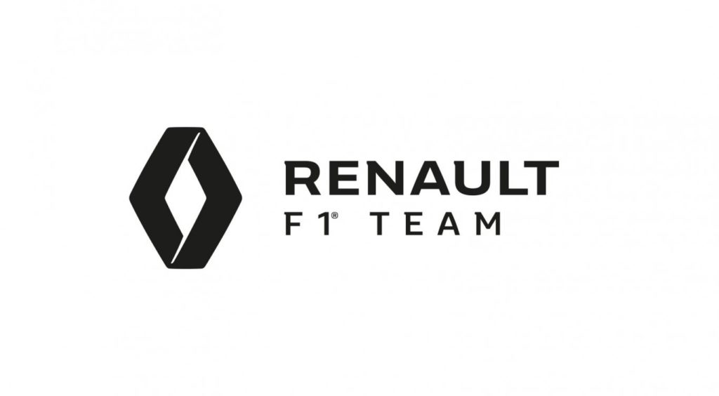 F1 | Rivoluzione stilistica in casa Renault: nuova denominazione e nuovo logo per il team francese