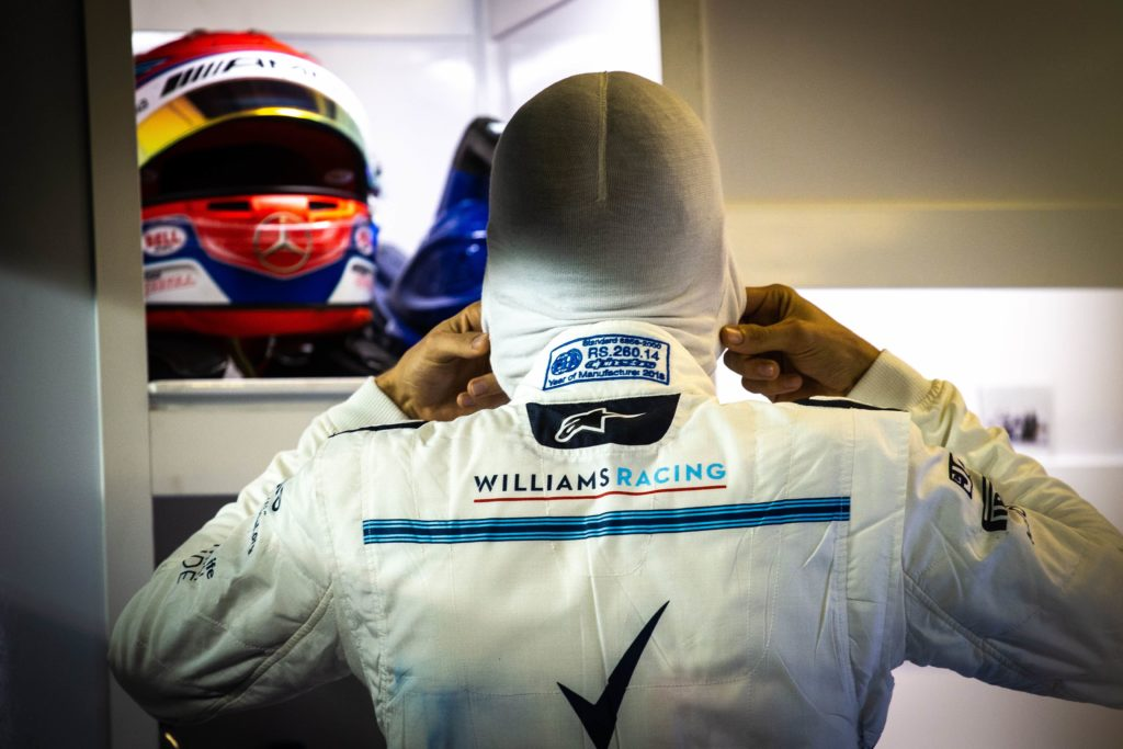 "F1 | Williams, Russell non ha dubbi: ""Correre con Kubica sarà fantastico"""