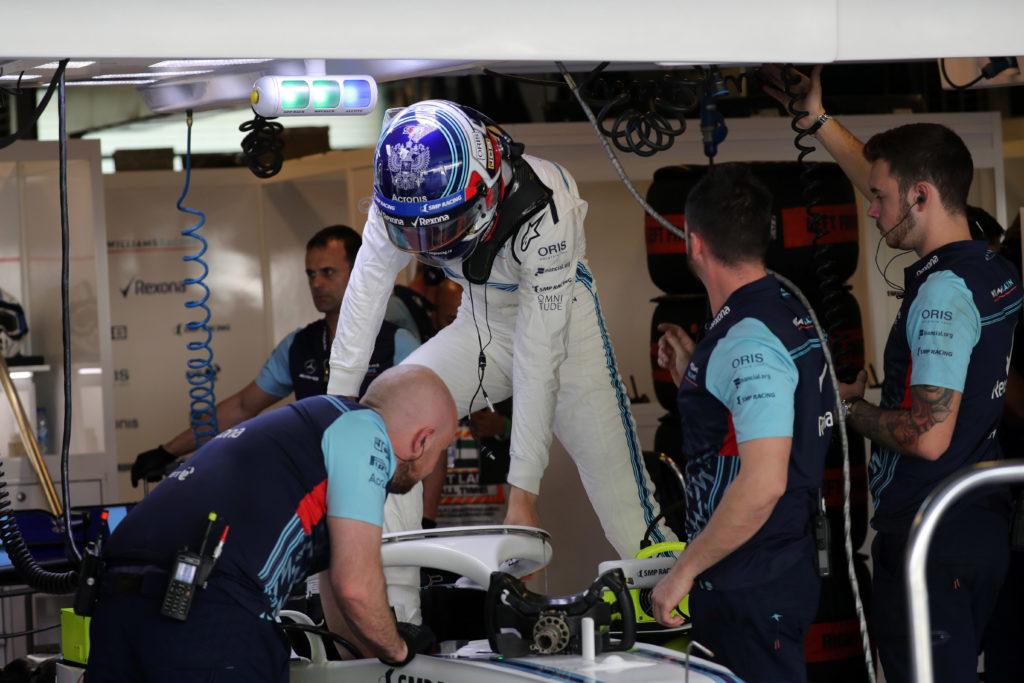 F1 | Futuro Sirotkin, ancora nessuna novità su un possibile approdo in Ferrari