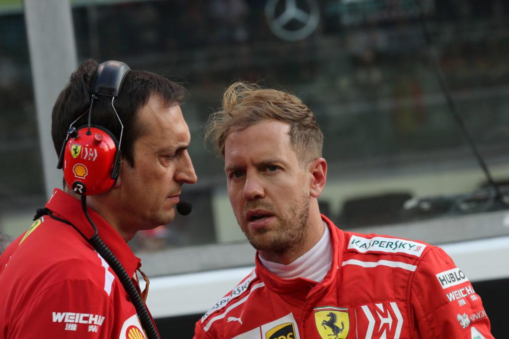 Arrivabene, nuova Ferrari il 15 febbraio