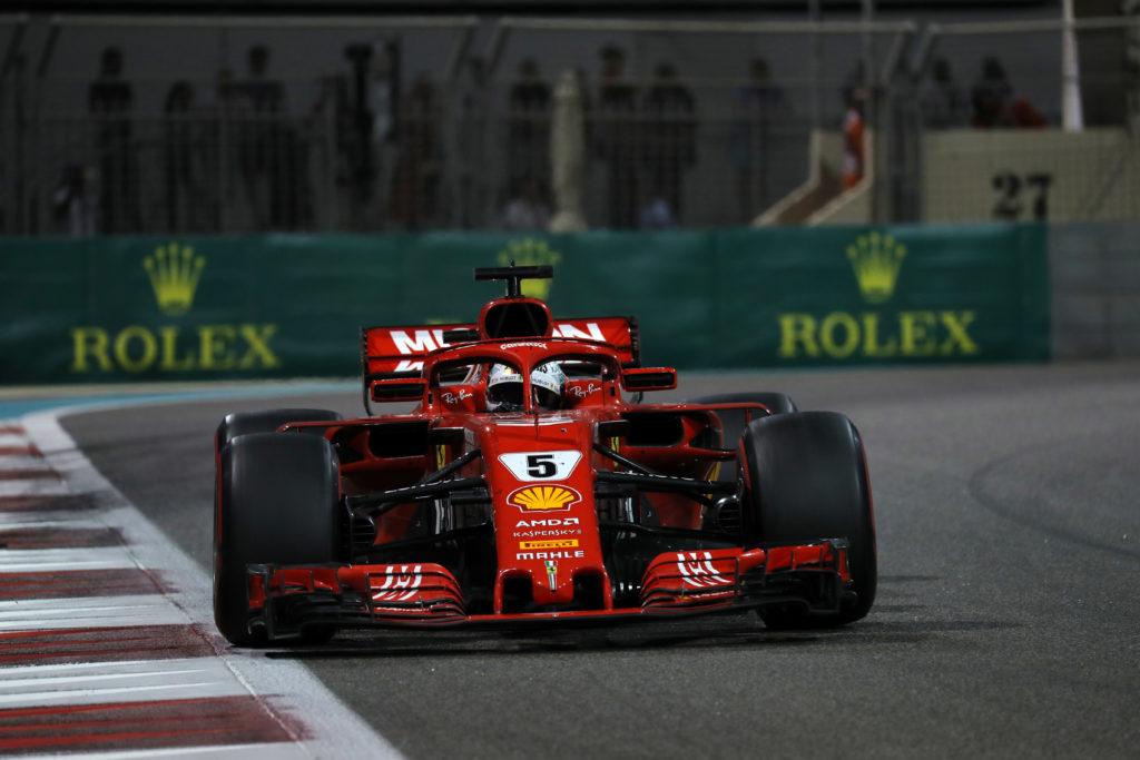 """Formula 1   Ferrari, Vettel a sfavore dell'elettrico: """"Non è la tecnologia del futuro"""""""