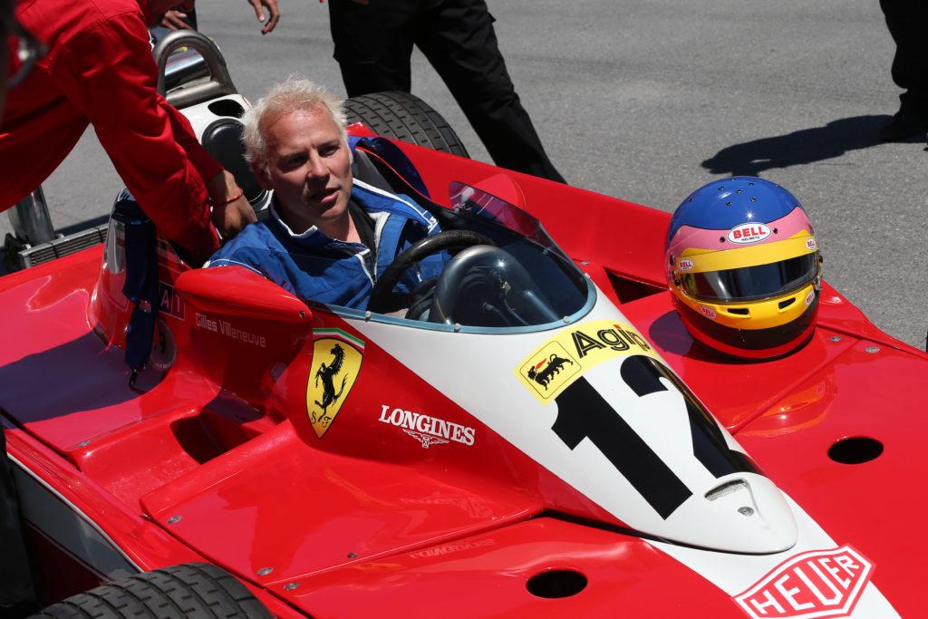 """Formula E   Villeneuve scettico sulla serie elettrica: """"Ottima tecnologia, ma non vuole guardarla nessuno"""""""