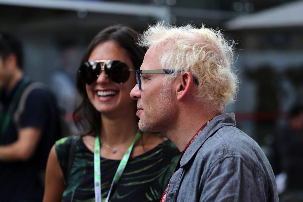 F1   Villeneuve gareggerà nella NASCAR Euro Series
