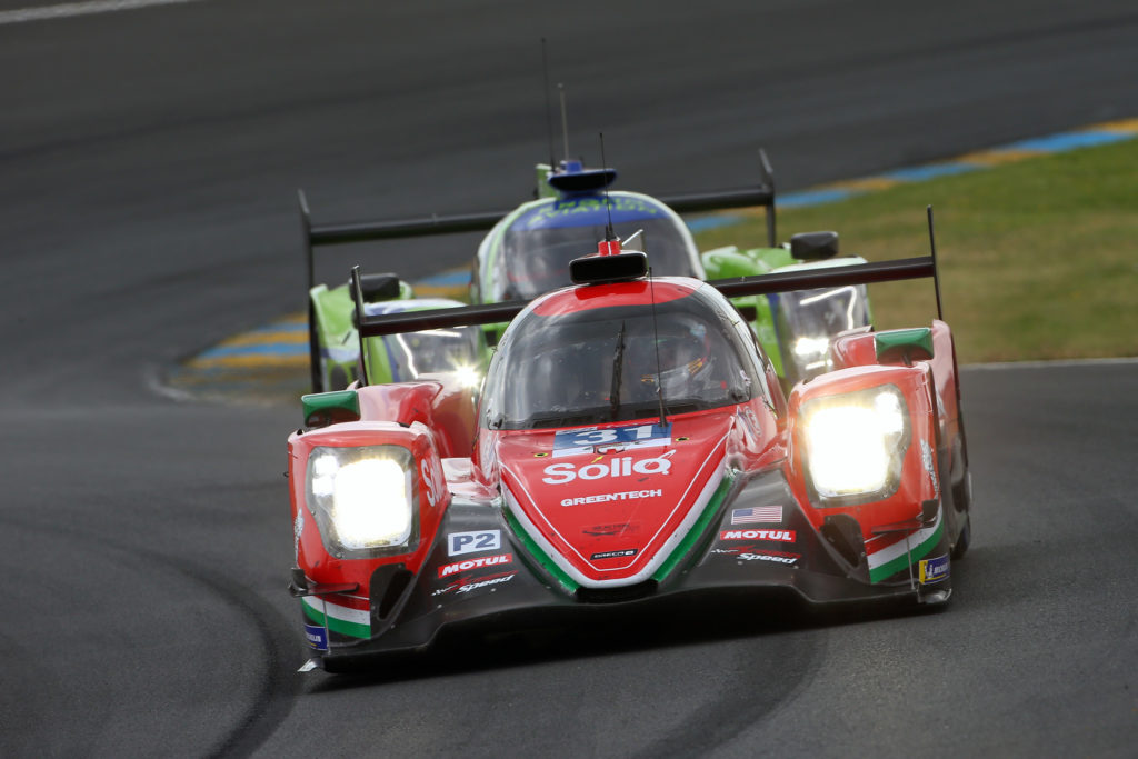 24h Daytona | Pastor Maldonado in gara con il team DragonSpeed: ritroverà Alonso