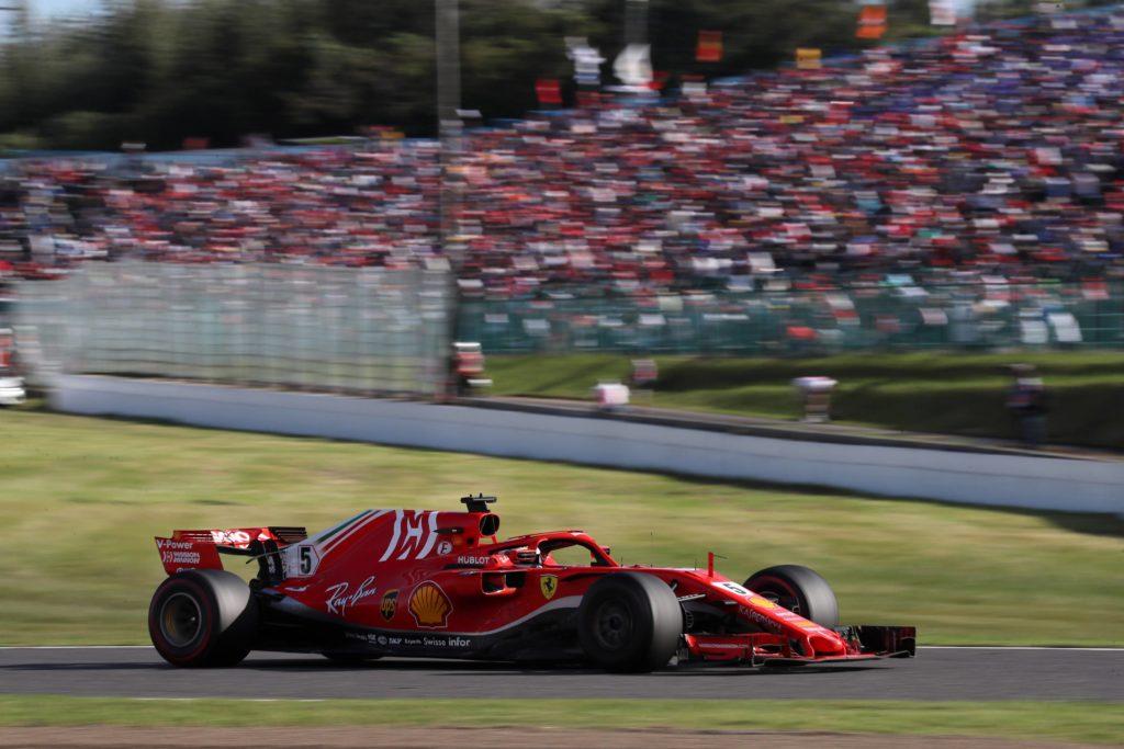 F1 | La Ferrari all'ennesimo ribaltone degli ultimi anni, stavolta servirà a qualcosa?