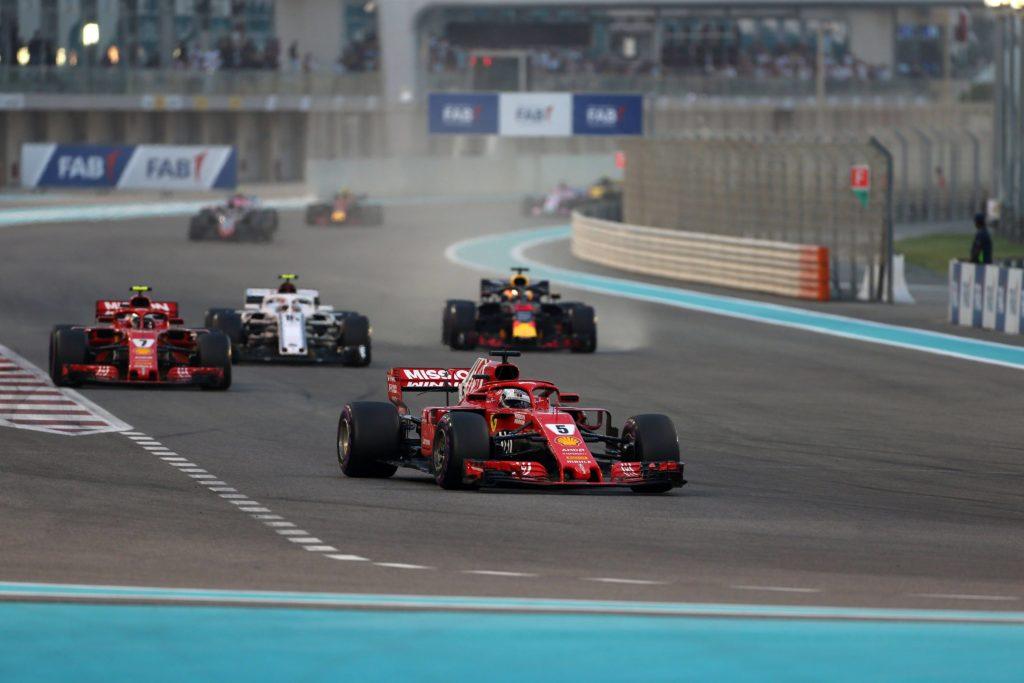 F1 | La Ferrari è chiamata a vincere, ma l'ottimismo è un esercizio difficile