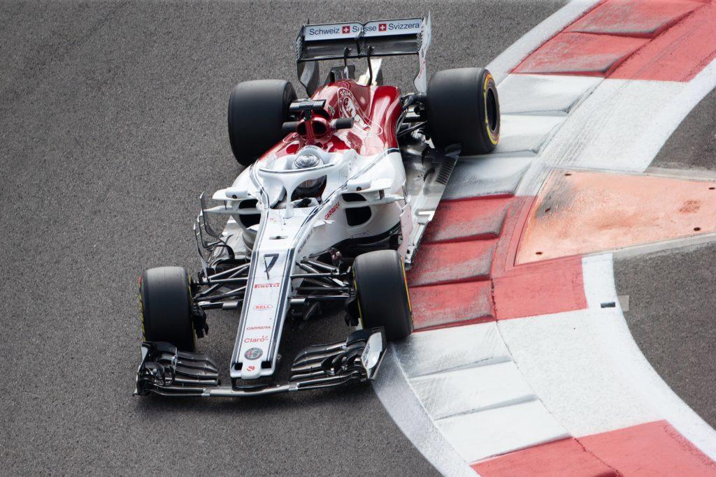 F1 | Non solo Ferrari, l'Alfa Romeo Sauber è una concreta speranza italiana…