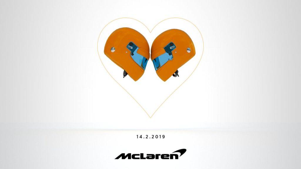 F1 | Piccole anticipazioni sulla McLaren 2019