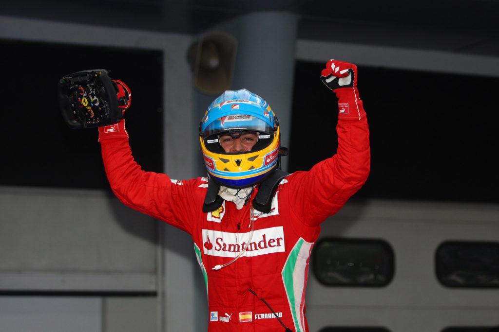 I trionfi di Fernando Alonso in condizioni estreme