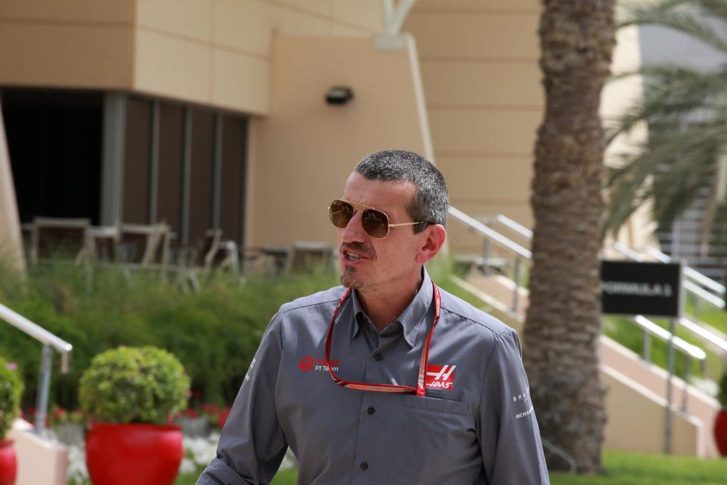 """F1   Haas, Steiner rassicura sul title sponsor Rich Energy: """"Ho sentito tante storie, ma è tutto ok"""""""