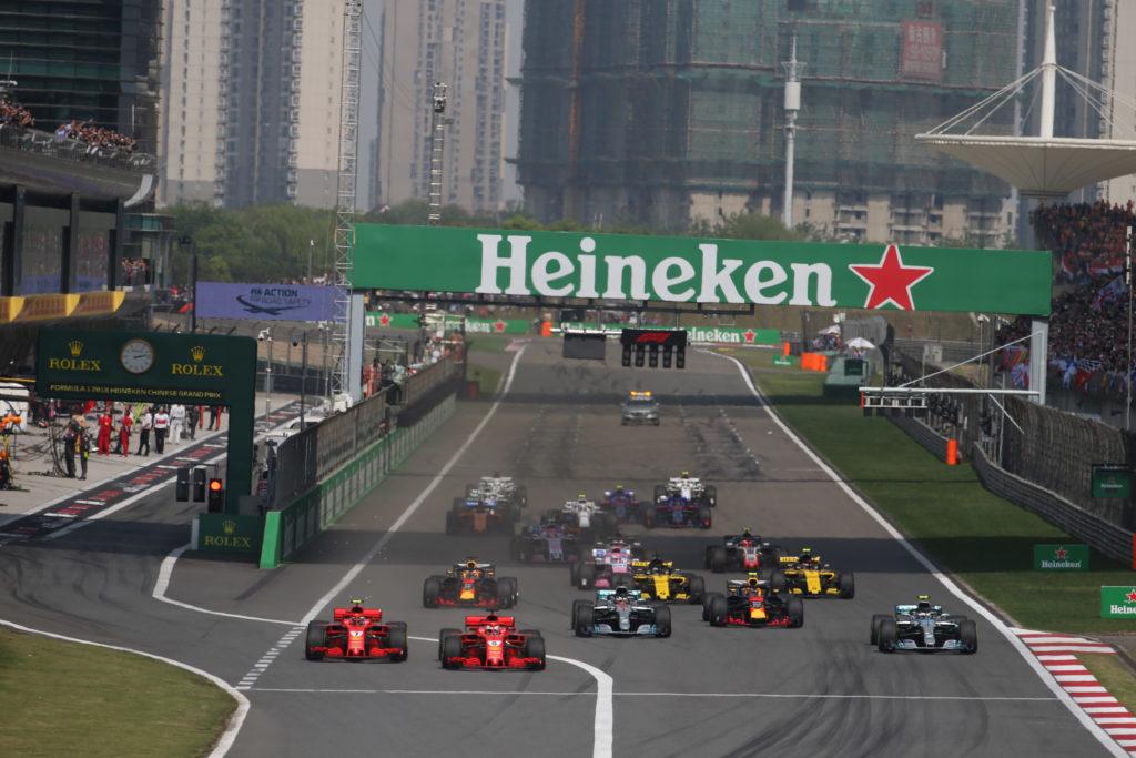 F1 | Aumenta il pubblico in tv e sui social