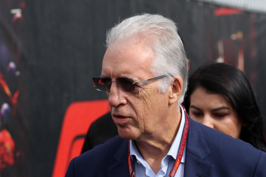 """F1   Piero Ferrari sulla promozione di Binotto a team principal: """"Abbiamo voluto garantire una continuità tecnica, tutto è accaduto prima di Natale"""""""