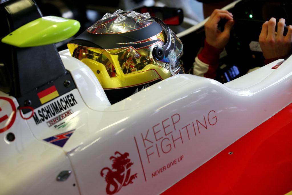 F1   Schumi jr, nella nuova stagione necessari 10 punti per la Superlicenza