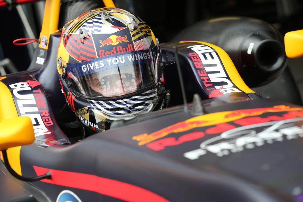 F1 | Niente superlicenza per Ticktum, la Formula 3 Asian Winter Series non rispetta i criteri FIA