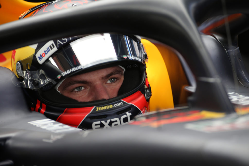 F1 | Lite con Ocon, Verstappen steward nell'ePrix di Marrakech