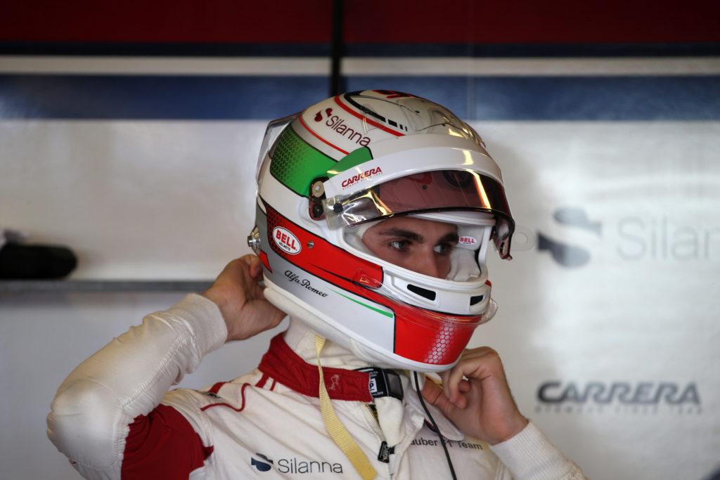 "F1 | Alfa Romeo Sauber, Minardi: ""Giovinazzi saprà mettere in difficoltà Raikkonen"""