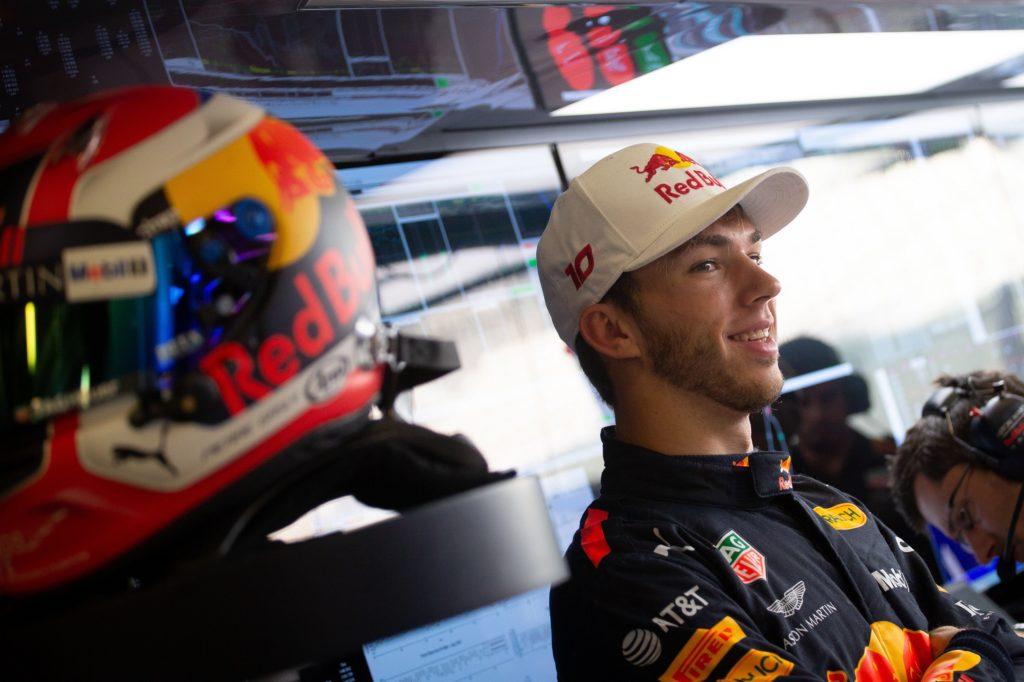 F1 | Pierre Gasly parteciperà alla Race Of Champions 2019