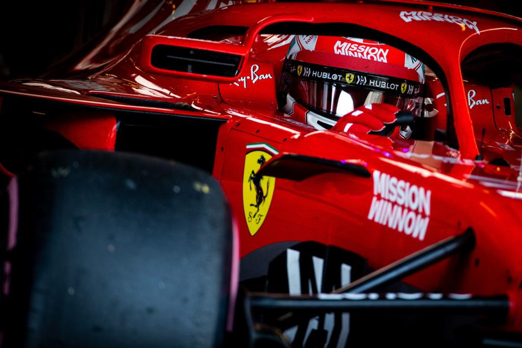 Nuova Ferrari F1 | Prima accensione a Maranello