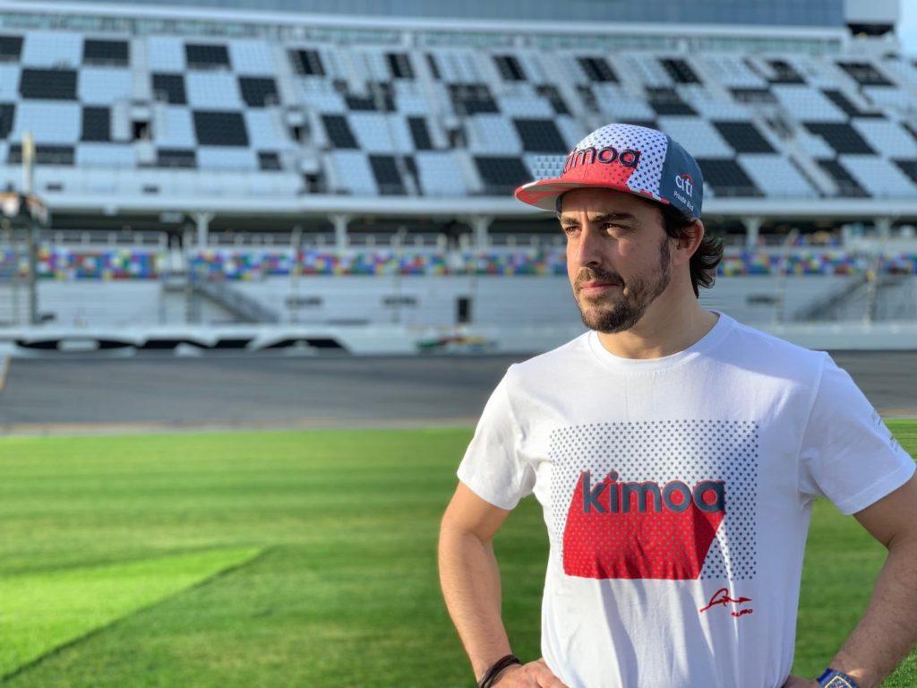 IMSA | Alonso sempre più nella storia: lo spagnolo è il terzo campione di Formula 1 a vincere sul tracciato di Daytona