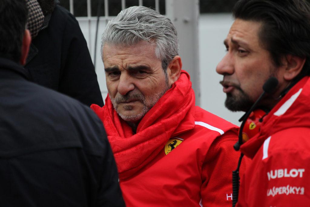 Formula 1 | Ferrari, Alberto Antonini lascia la Scuderia insieme a Maurizio Arrivabene?