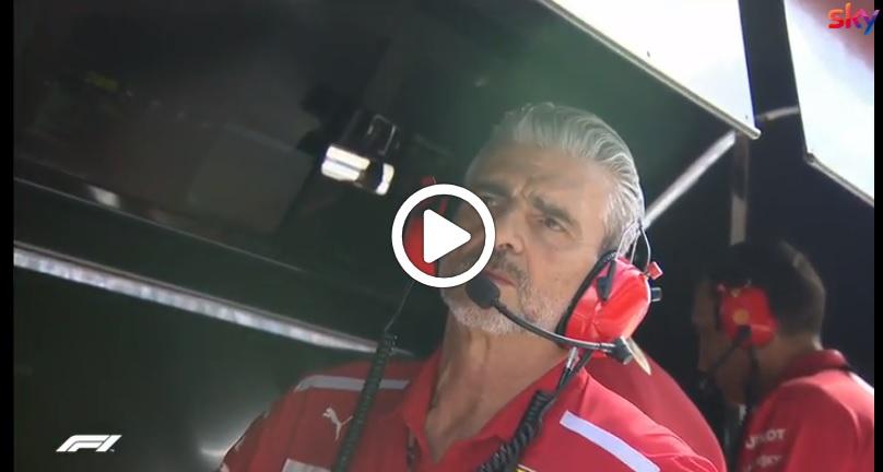 F1 | Ferrari, ufficiale il divorzio con Maurizio Arrivabene: le sue quattro stagioni a Maranello [VIDEO]
