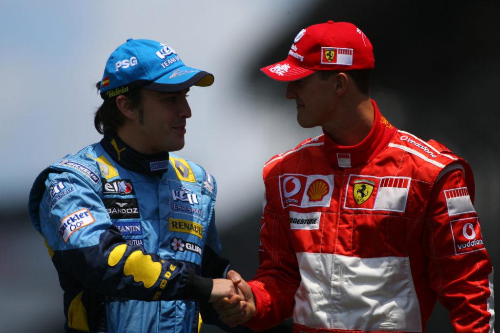 F1 | Talentuoso, eroico, professionale: otto parole diverse per definire Michael Schumacher