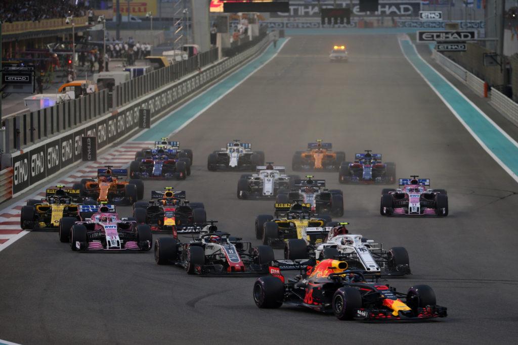 F1 | FIA, confermate le tasse di iscrizione al prossimo campionato di Formula 1