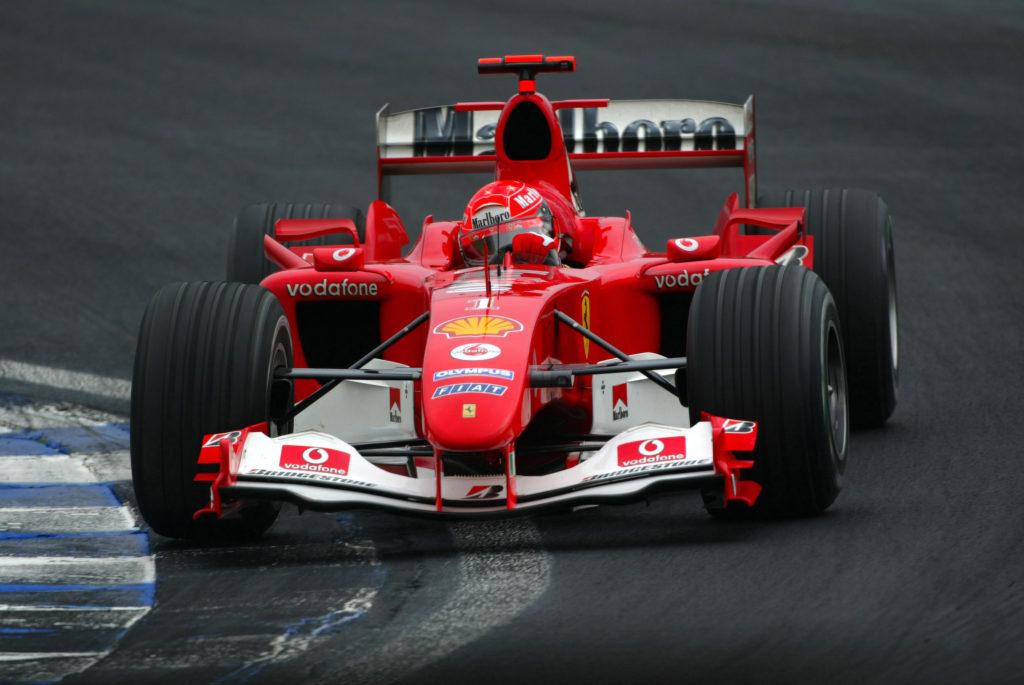 F1 | Michael Schumacher, tutte le monoposto guidate dal 'Kaiser' in Formula 1 [FOTO]