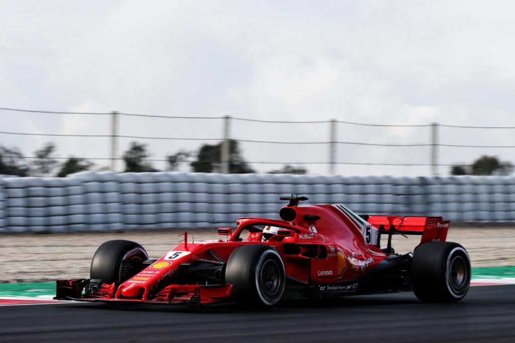 Formula 1   Calendario e orari dei test in vista della stagione 2019
