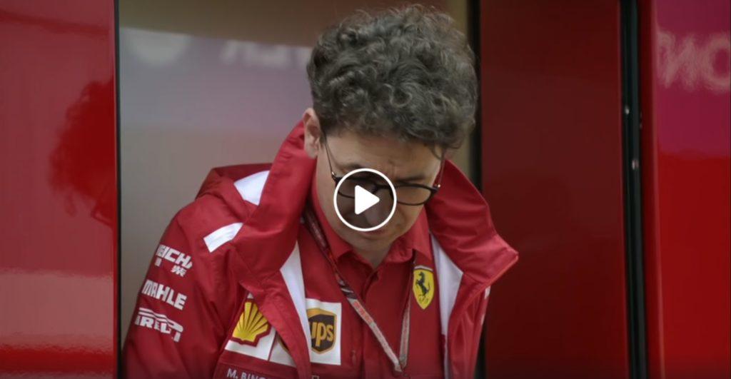 F1 | Nuova Ferrari, prosegue il lavoro sulla monoposto 2019 [VIDEO]