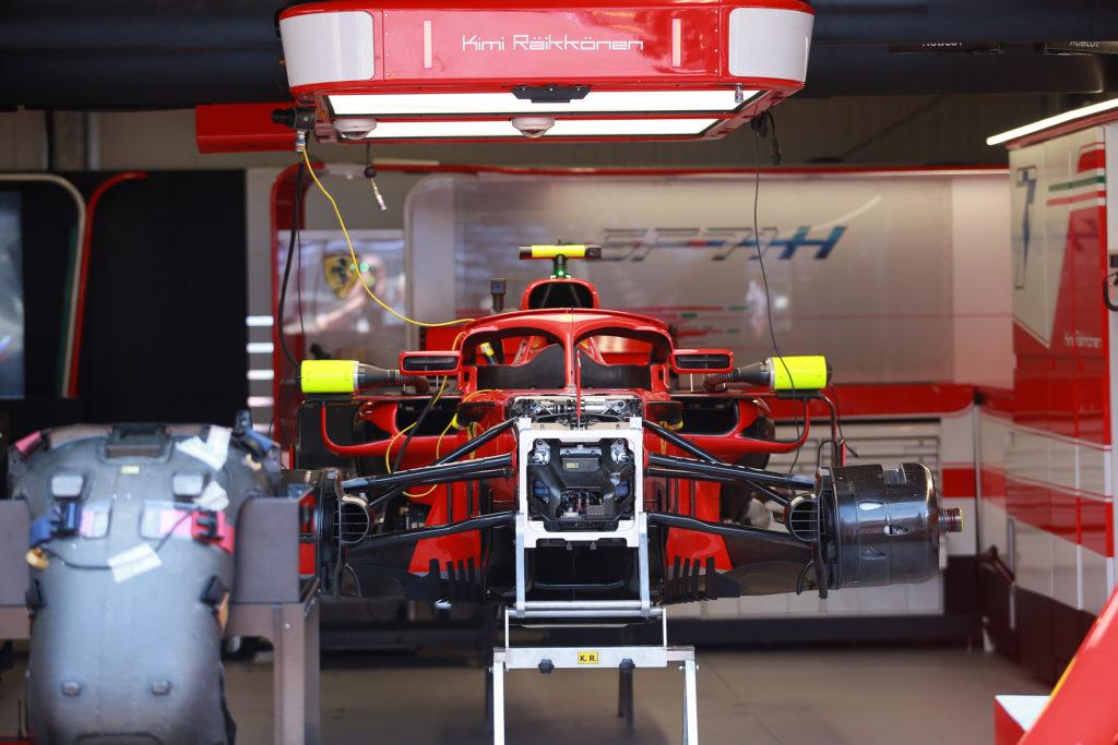 F1 | Nuova Ferrari, superati i crash test in vista della prima sessione di test a Barcellona