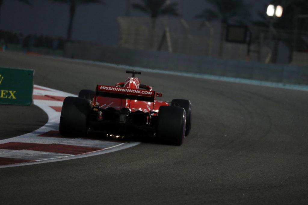 Formula 1 | Ferrari, la nuova monoposto avrà una colorazione più scura?