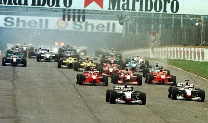 Formula 1 | Le autorità locali stoppano un possibile ingresso dell'Argentina in calendario