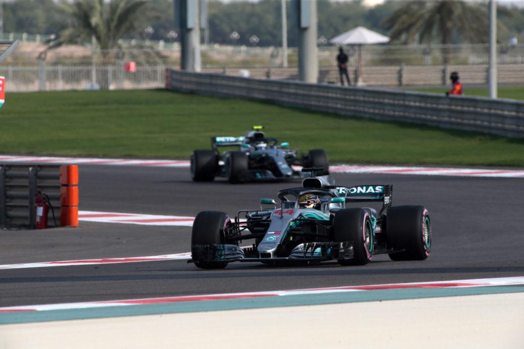 Formula 1 | Hamilton e Mercedes nominati per i Laureus Awards 2019