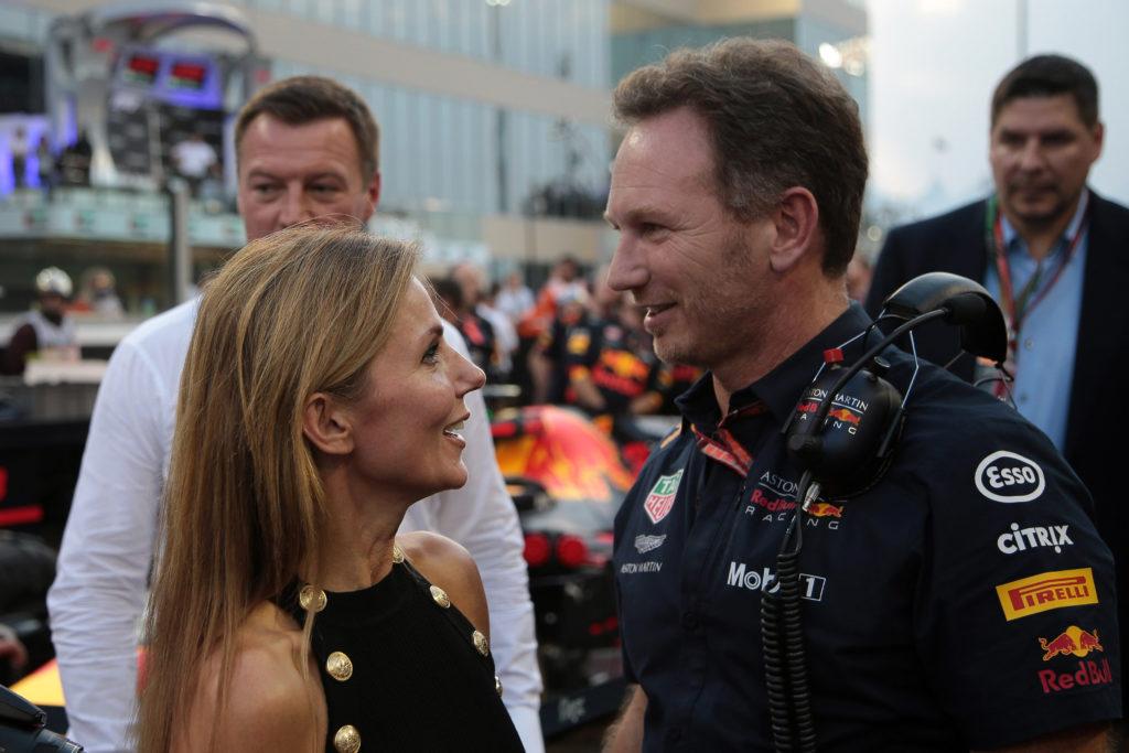 """F1   Red Bull, Horner soddisfatto della collaborazione con Honda: """"Sta andando tutto per il verso giusto"""""""