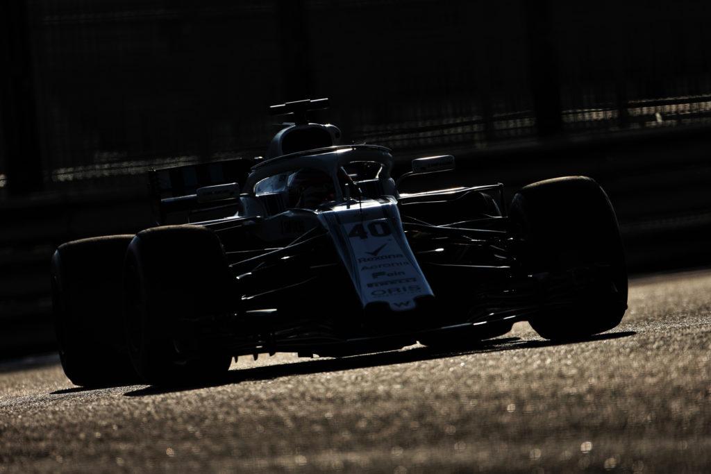 """F1   Williams, Kubica non ha dubbi: """"In Australia sarò un rookie alle prime armi"""""""