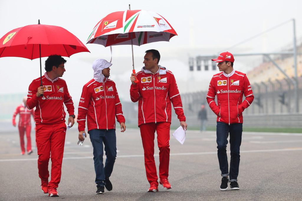 """F1   Barrichello non ha dubbi: """"Leclerc? Per Vettel sarà una bella sfida confrontarsi con lui"""""""