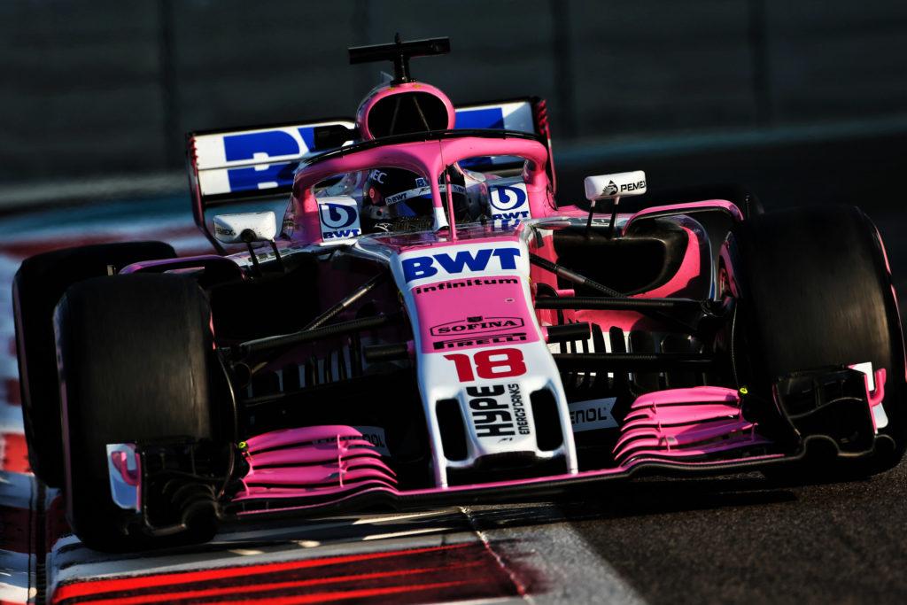 Formula 1 | Racing Point, addio al rosa nel 2019?