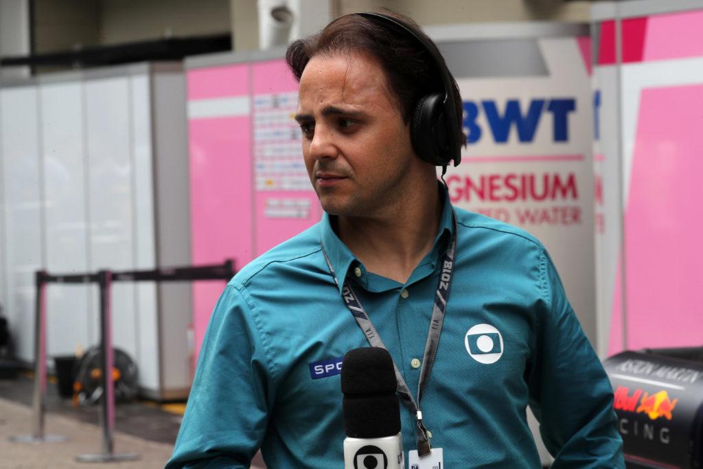 """Formula 1   Massa racconta la guida in Formula E: """"Il passaggio non è semplice"""""""