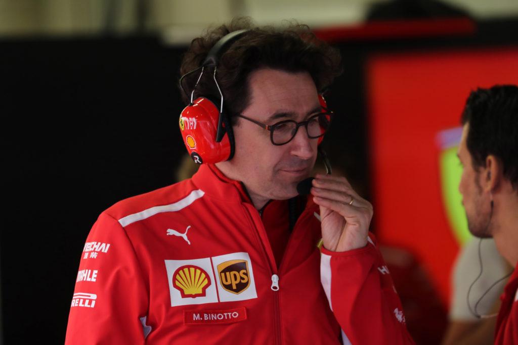 F1 | Sky Spy lancia l'indiscrezione: Ferrari pronta a sdoppiare il ruolo di team principal?