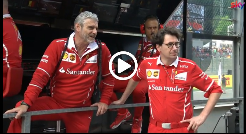 Formula 1 | Ferrari, il profilo di Mattia Binotto [VIDEO]