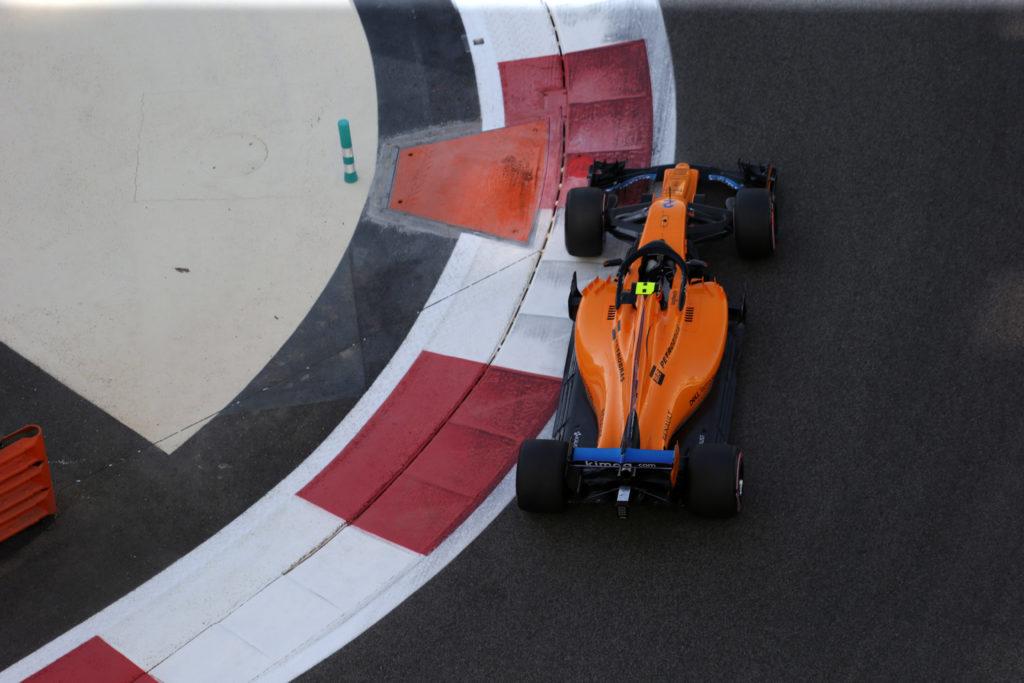 Formula 1 | McLaren svela in anteprima un particolare della nuova MCL34